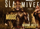Picture for Chris Sabin To Face Moose At IMPACT Slammiversary 2021