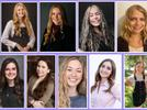 Picture for Eleven High School Seniors Compete to Represent Washington State in 2022 Distinguished Young Women's Program
