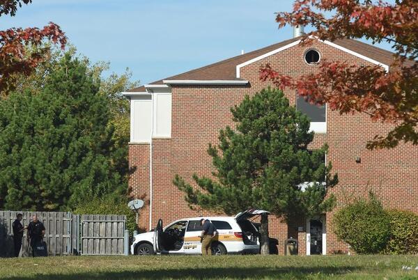 Picture for Suspect arrested after long standoff at Algonquin motel