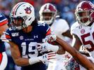 Picture for Former Auburn receiver-turned-defensive back Matthew Hill transfers to USF