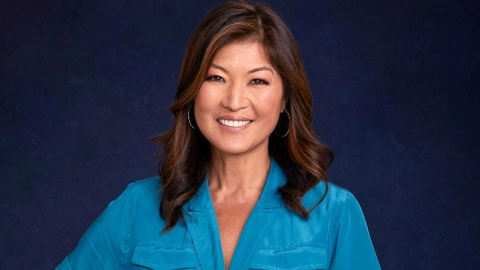 Picture for More about Juju Chang