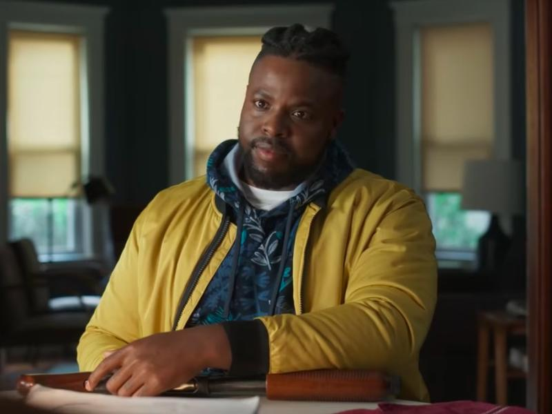 Netflix Drops First Trailer For Spenser Confidential Starring Winston Duke Mark Wahlberg News Break