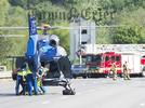 Picture for Three-year old ejected after crash on I-93 in Wilmington