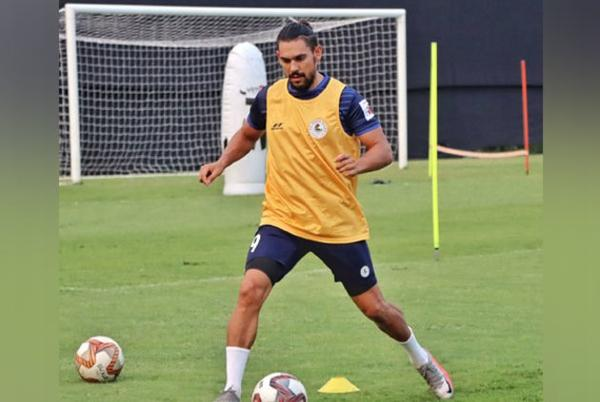 Picture for ISL: Williams thinks Kerala will come hard this time