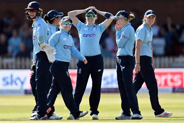 Picture for England women lose out to men's priorities yet again in cancelled Pakistan tour