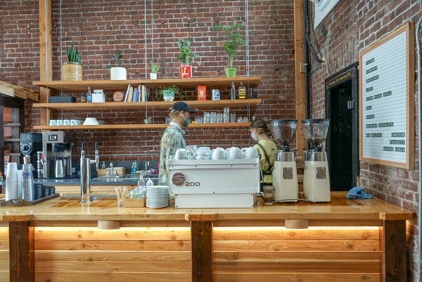 Picture for Terrain Coffee Project Lands in Historic Downtown Vancouver, Washington
