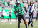 Picture for Marshall vs. Rice odds, line: 2020 college football picks, Week 14 predictions from proven computer model