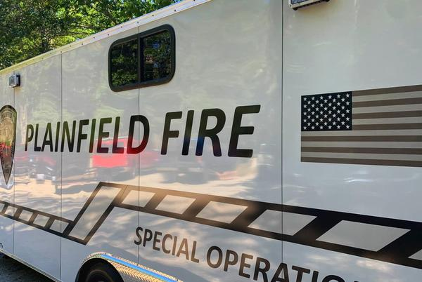 Picture for Injured Motocross Rider Found in Woods, Transported to the Hospital in Plainfield