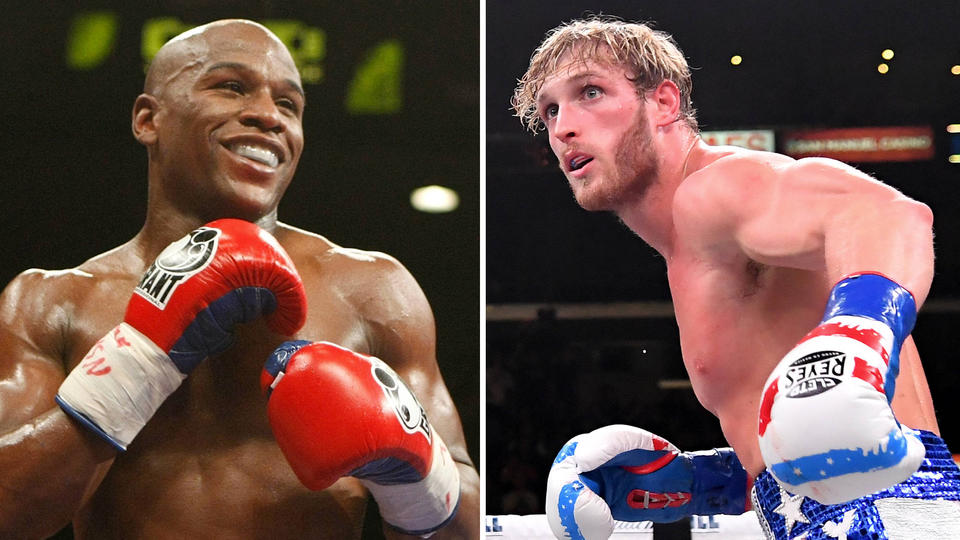 Picture for Mayweather and Logan Paul Make Millions of Dollars as Fight Ends inBoos
