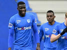 Picture for West Ham eyeing Genk centre-forward Paul Onuachu