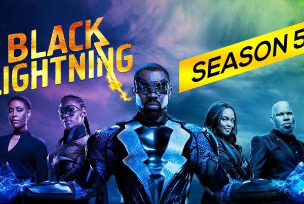 Picture for Black Lightning Season 5: Details About Release Date, Cast And Storyline