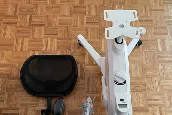 Picture for Flexispot Sit2Go 2-in-1 Fitness Chair Review: Lets You Stay Productive and Keep in Shape