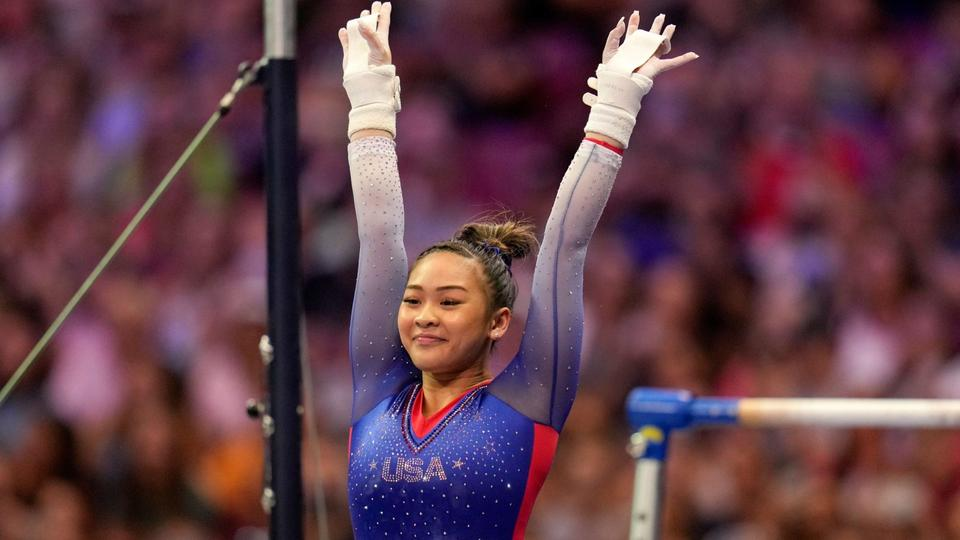 Picture for What is Suni Lee's Gold Medal Worth?