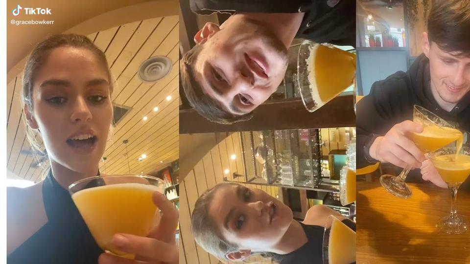 Picture for Viral TikTok seemingly reveals bars are 'scamming' customers with short drinks
