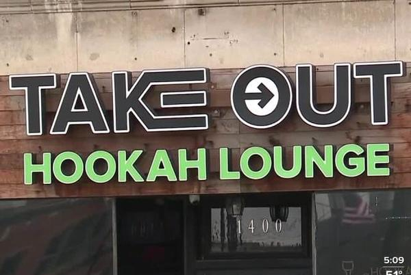 Picture for Police stepping up patrols outside popular hookah cafe