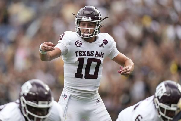 Picture for Aggies Mailbag: Texas A&M turns to 'Cuban Missile' to avoid crisis