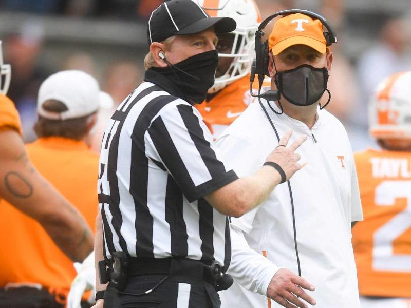 Jeremy Pruitt details why he believes the gap is closing ...