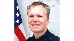 Cover for Police chief: Slain Colorado officer was ambushed