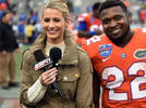 Picture for Laura Rutledge: In Photos Everything You Need To Know About The ESPN Reporter