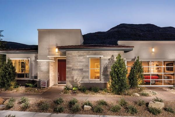 Picture for LVing: Summerlin home offers 55-and-over bliss