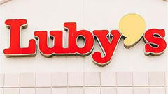 Cover for Luby's finds buyer to acquire cafeteria brand and 32 Texas restaurants