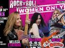 Picture for Melissa Etheridge, Nancy Wilson, Kathy Valentine and Orianthi Join Together at First Ever WOMEN ONLY Rock 'n' Roll Fantasy Camp