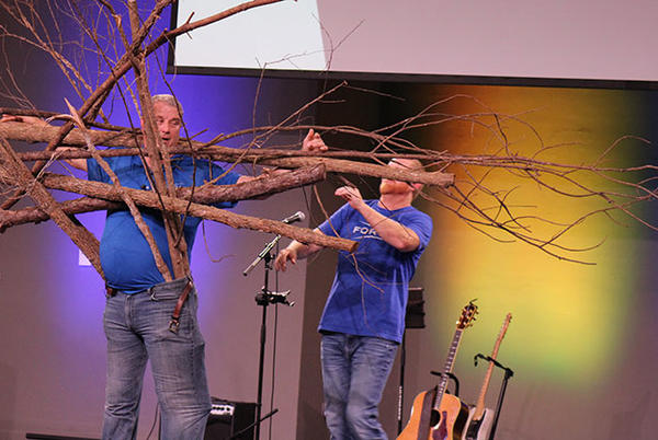 Picture for Declaring the Word at the 2021 Christian Life Conference