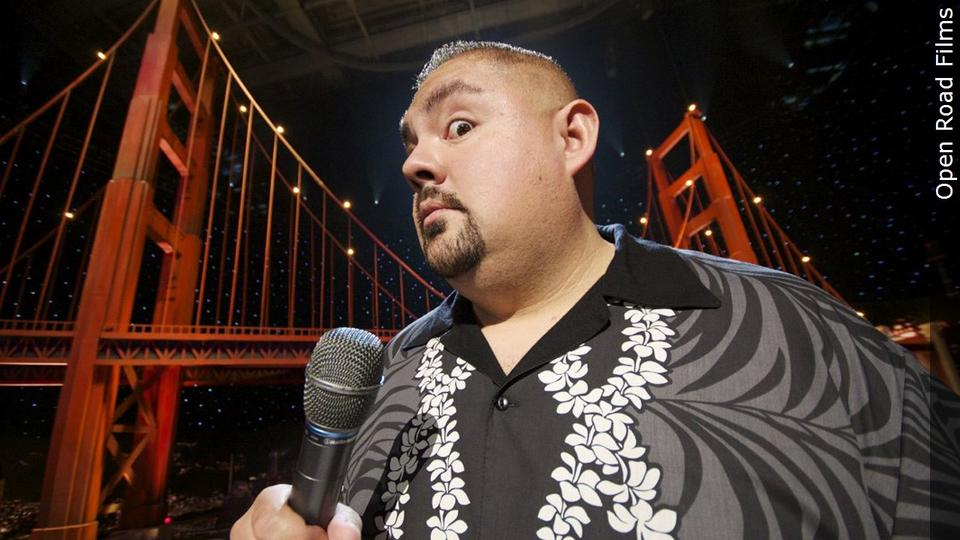 Picture for Get ready for 'Fluffy-licious' when Gabriel Iglesias returns to El Paso on new tour