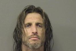 Picture for FOLLOW UP To Alleged: Fleeing Parolee Flips Truck, Injures Woman; Felony Arrest – HOT SPRINGS