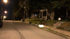 Cover for Teenager Killed In Late-Night Brookline Shooting