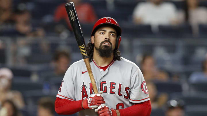 Picture for Anthony Rendon's $245 Million Contract Is Looking Like a Bust for the Angels