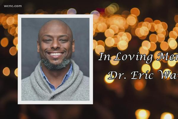 Picture for CMS confirms Harding University High School principal has passed away