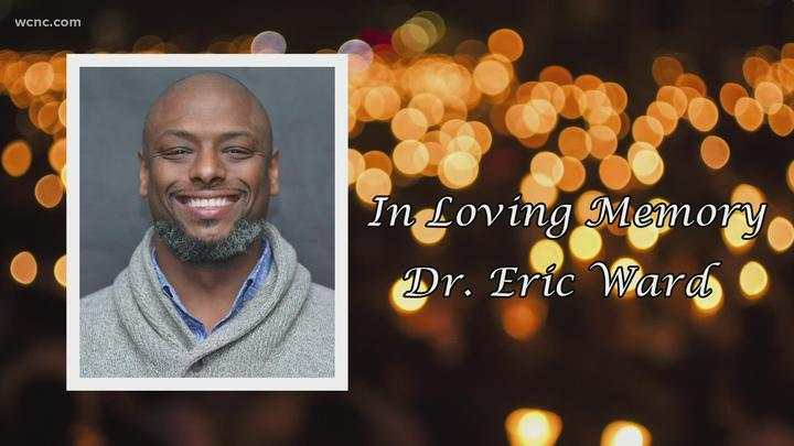 Cover for CMS confirms Harding University High School principal has passed away