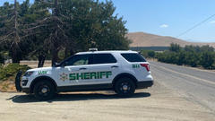 Cover for 2-year-old attacked by dog, hospitalized in Tulare County