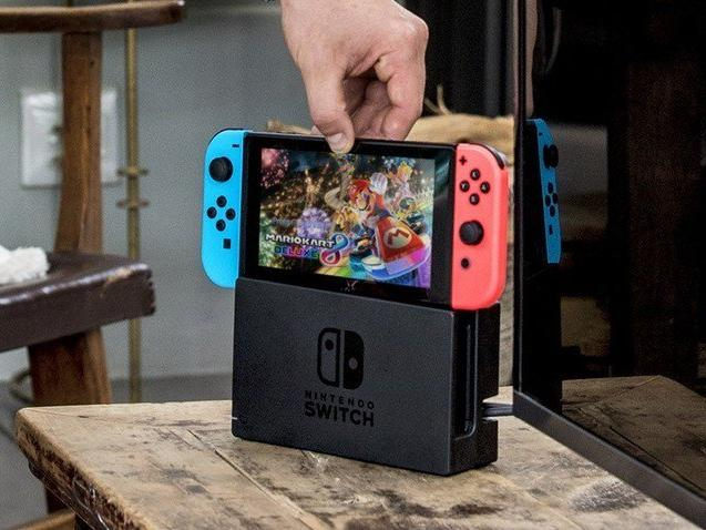 Nintendo S Bold Switch Sales Target Could Be Achievable After All News Break