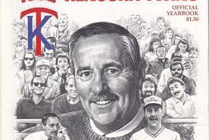 Picture for Former Kenosha Twin Brad Radke became a 20-game winner in 1997