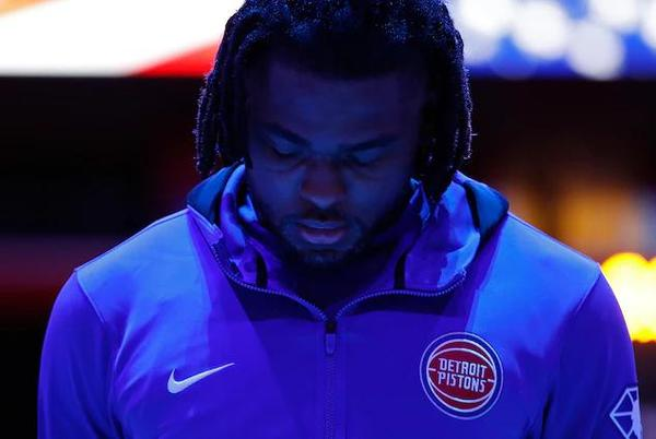 Picture for Pistons young starters need all the time together they can get, but injury wave presents challenges