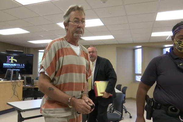 Picture for Trial date set for Ottumwa man charged with wife's murder