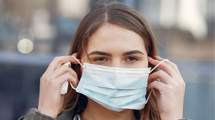 Cover for A Highly Contagious Virus Is Spreading In North Carolina