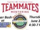 Picture for Give 4 Custer County: Teammates Burger Bash 4:30-7 PM Thursday