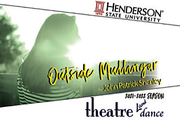 Picture for Henderson Theatre to present 'Outside Mullingar'