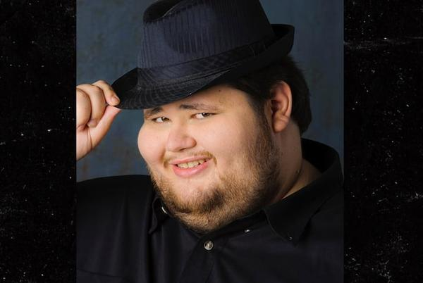 Picture for 'Fedora Guy' Jerry Messing Battling Paralysis After COVID, But Out of ICU