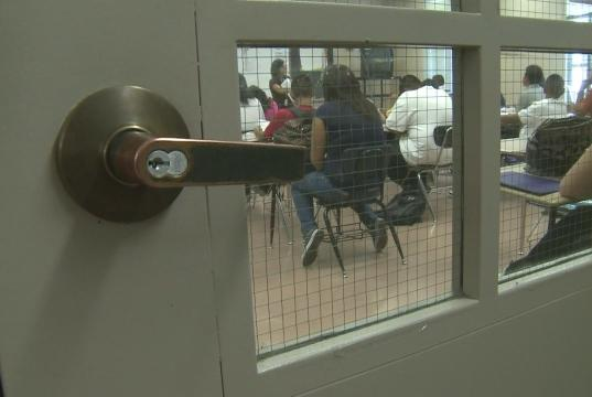 Picture for APS seeing a rise in violence and bad behavior among students
