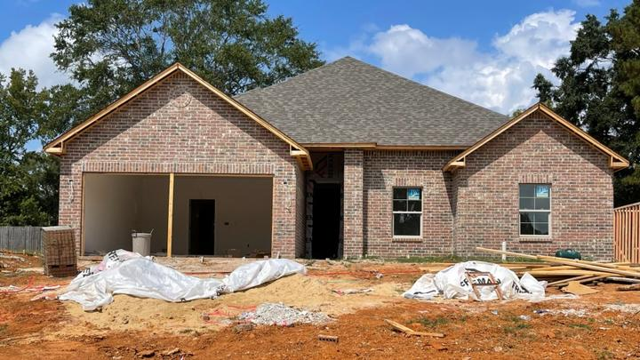 Cover for Take a look at these homes on the market in Ruston