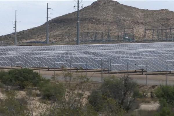 Picture for People of Jacumba Springs file lawsuit to stop 600-acre solar farm