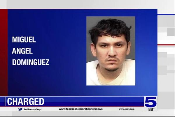Picture for Brownsville police: Husband charged in crash that killed wife, injured children
