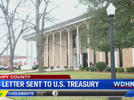 Picture for Henry County Commission Chairman explains why letter was sent to the U.S. Treasury