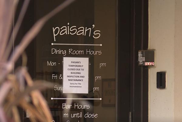 Picture for Fighting to keep going, Paisan's Restaurant still awaiting answers as to when it can re-open