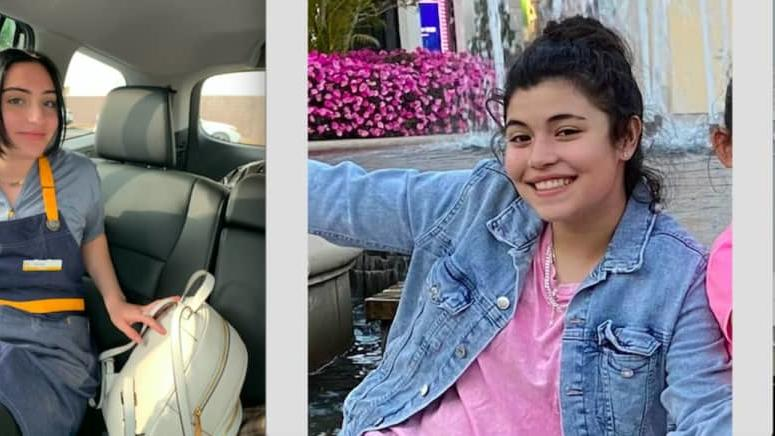 Picture for Alert Issued For Two Missing NY Girls Who May Be Traveling By Train In Region