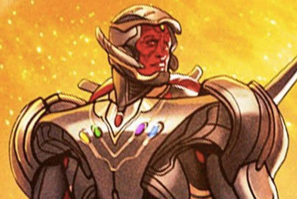Picture for What If Vision as Ultron Is the New Thanos for the Guardians of the Multiverse